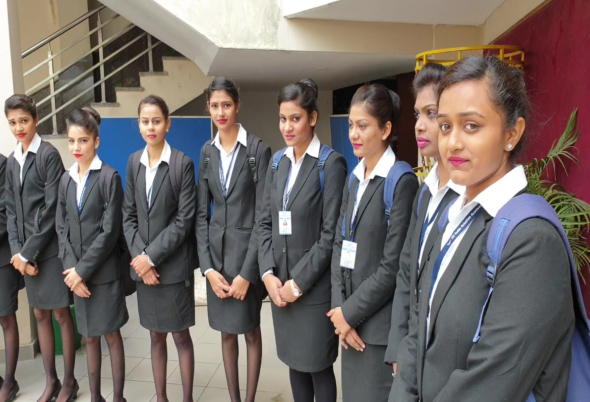 Welcome To All India Aviation Academy